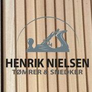Henrik Nielsen Tømrer & Snedkers billede