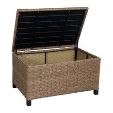 Malaga Wicker Storage Box