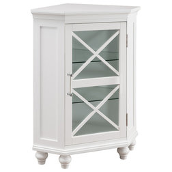 Traditional Accent Chests And Cabinets by Elegant Home Fashions