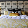 13 Homemade Headboards That Thrill With Creativity