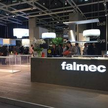 FALMEC på Salone del Mobile I Milano