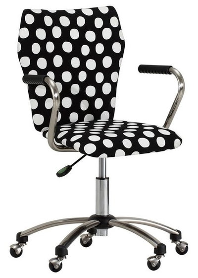Contemporary Office Chairs by PBteen