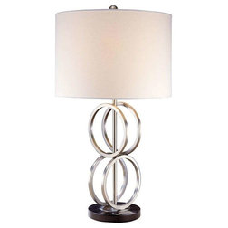 Nice Transitional Table Lamps by Mylightingsource