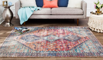 Up to 80% Off the Ultimate Rug Sale