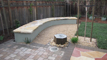 Backyard Renovation