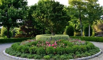 Английский сад