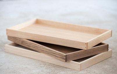 Ist das Kiefer, Birke oder Buche? 8 Holzarten im Kurzporträt