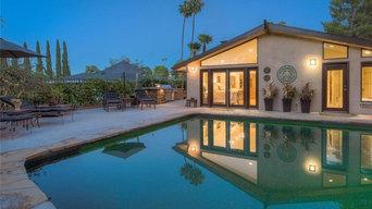 Sherman Oaks  - Complete Home Remodel & Solar