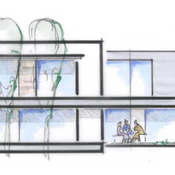 Projekte WertHaus 2020- Johannes Laukhuf designt Ihre Zukunft