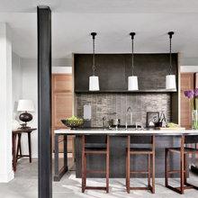 Kitchen Island Ideas: