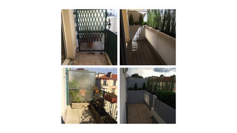Terrasse Montrouge