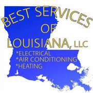 Best Services of Lousiana's photo