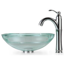Awesome Contemporary Bathroom Sinks by ShopLadder