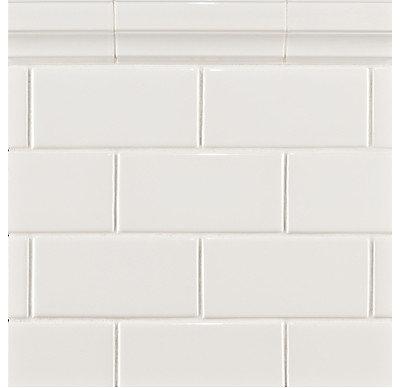 Traditional Tile by ANN SACKS