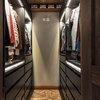 7 smarte garderobehacks med Ikea-skabe