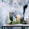 Créez une ambiance cocooning grâce aux bougies