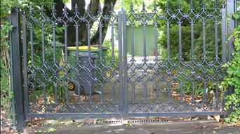 Fencing, Gates and Spearheads