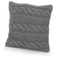 Bubles Boho Cotton Pillow Cover, Set of 2
