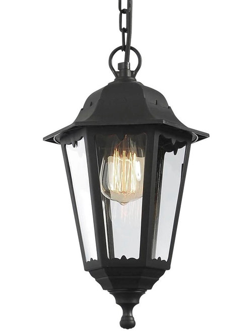 Outdoor Coastal Lighting Collection