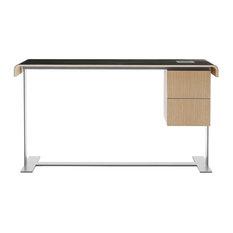 - Eileen Writing-Desk by Antonio Citterio for B&B Italia - Desks & Writing Bureaus