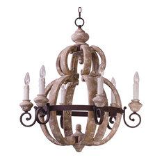 Old world chandeliers houzz maxim lighting international olde world 6 light chandelier chandeliers aloadofball Images