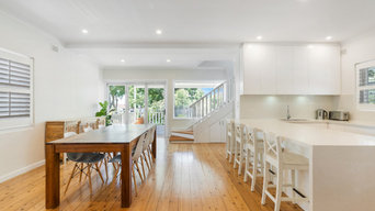 Home Extension and Full Renovation- Seaforth