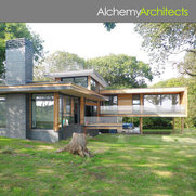 Alchemy Architects Ltd's photo