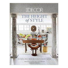 Elle Decor The Height of Style