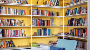 A+S Home Library