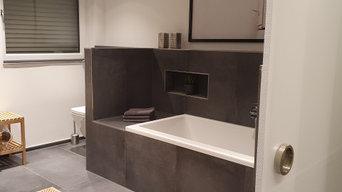 Einen beliebigen Raum zu einem Bad umwandeln