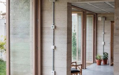 Sostenibilidad: 5 ideas para disfrutar de una vivienda eficiente