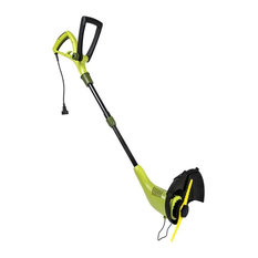 2-in-1 Stringless Lawn Trimmer and Edger
