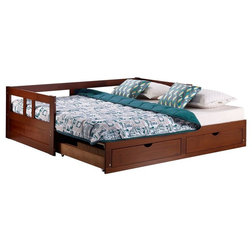 Transitional Daybeds by Bolton Furniture, Inc.
