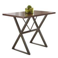 Steve Silver Company   Steve Silver Company Omaha Counter Height Dining  Table   Dining Tables