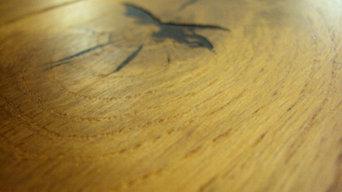 Portfolio of solid oak flooring by floors & finishes LTD