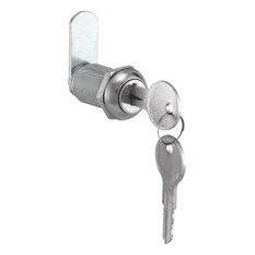 """Prime Line Prod. 13/16"""" Door/Drawer Lock CCEP 9945KA"""