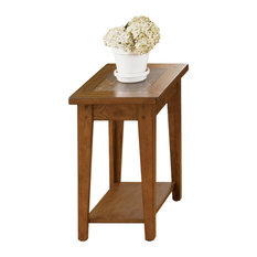 Liberty Furniture Industries, Inc.   Chair Side Table   Side Tables And End  Tables