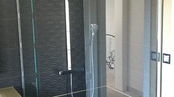 Paroie de Douche _ Salle de bain