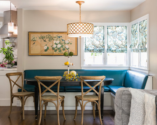 Banquette ideas, pictures, remodel and decor
