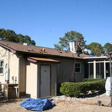 Roofing Contractors Wilmington NC