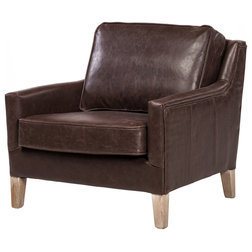Transitional Armchairs And Accent Chairs by Design Tree Home