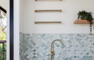 13 Clever Bathroom Ideas to Consider