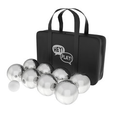 Petanque / Boules Set For Bocce and More by Hey! Play!