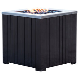 Transitional Fire Pits by Sirio North America Inc