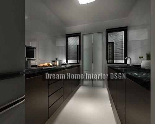 4 Room Hdb Flat Renovation Punggol Bto Flat