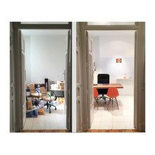 Antes&después