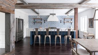 Super Seven Group - Kitchen Remodel