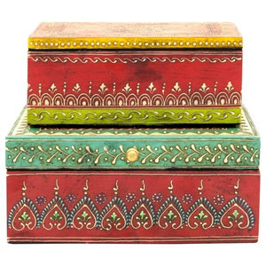 Rosanna Keepsake Boxes