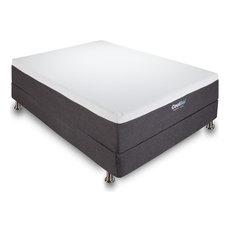 "Classic Brands LLC - Classic Brands Cool Gel 12"" Ventilated Gel Memory Foam Mattress, King - Mattresses"