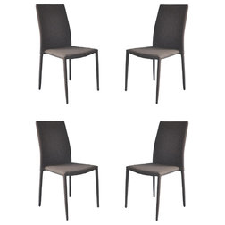 Contemporary Dining Chairs by SofaMania
